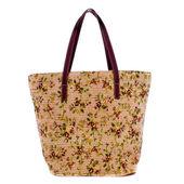 Tote handbag for women — Stock Photo
