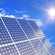 Solar power — Stock Photo #12527847