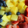 Fruit salad — Stock Photo #37613037