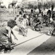 Typical dance of Togo — ストック写真 #12098585