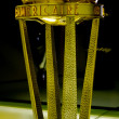Intercontinental Cup won by AC Milan at the AC Milan Museum — Stock Photo