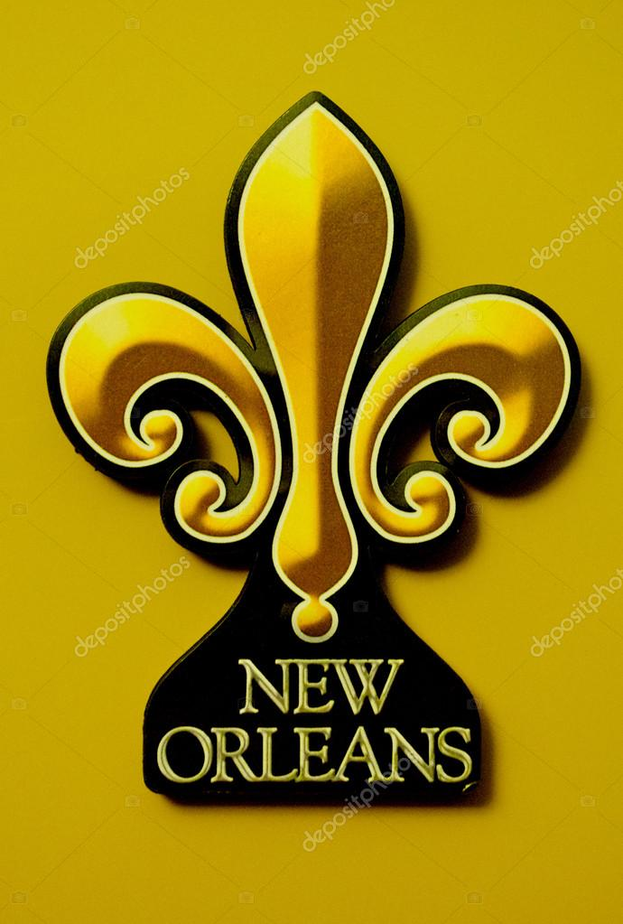 the new orleans saint as the symbol of hope in new orleans New orleans saints football for and charitable events we hope to new orleans saints history - the site for is you old time new orleans saint fans new orleans.