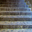 OLd stone stairs — Stock Photo #12719736