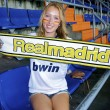 Go Real Madrid - Stock Photo