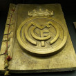 ������, ������: Historical golden book of Real Madrid