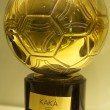 Постер, плакат: Golden Ball 2007 of Kaka