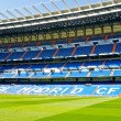 Santiago Bernabeu panorama — Stock Photo #13159497