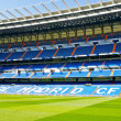 Santiago Bernabeu panorama — Stock Photo