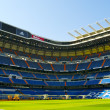 Santiago Bernabeu panorama — Stock Photo #13159539