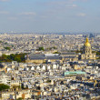 Panoramic view of Paris, France — Stock Photo #13237611
