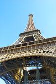 Eiffel tower — Stock Photo