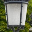 Antique lantern — Stock Photo #13337017