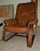 Rocking chair — Stok fotoğraf