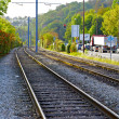 Railways — Stockfoto #13457586