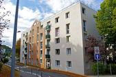Building in Meudon, Paris, France — Stock Photo