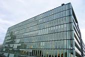 Business center in Paris, France — Стоковое фото