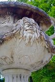 Statue in the Parc de Saint-Cloud — Zdjęcie stockowe