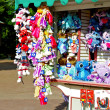 Stock Photo: Disney souvenirs