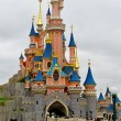 Picture of the Sleeping Beauty castle — Stock Photo