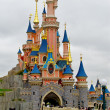 Picture of the Sleeping Beauty castle — Stock Photo #13509306