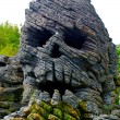 Skull rock — Stock Photo #13509687