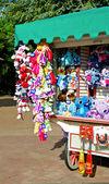 Disney souvenirs — Stock Photo
