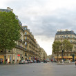Stock Photo: Sight of Paris