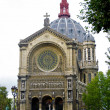Church in Paris, France — Stock Photo