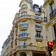 Architecture in Paris, France — Stock Photo #13540936