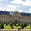 Les invalides, Paris, France — Stock Photo