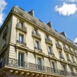 Architecture in Paris — Stock Photo #13541191