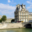 View of Paris, France — Stock Photo #13541273