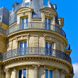 Architecture in Paris — Stock Photo #13541457