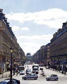 Street of Paris — Stock Photo