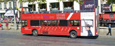 Bus touristique — Photo