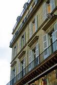 Architecture à paris — Photo