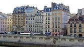 Architecture de paris — Photo