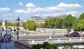 Pont à paris — Photo