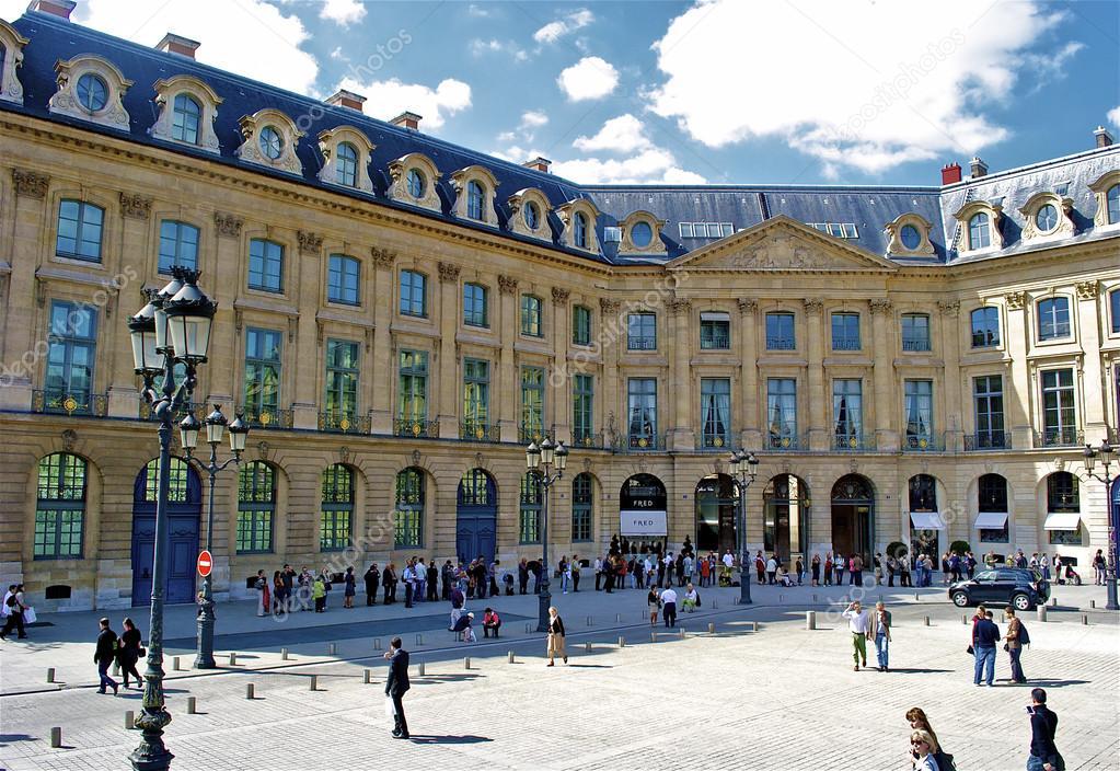 Hotel Carlton Parigi