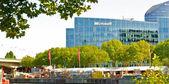 Microsoft office dans paris — Photo