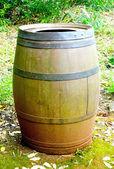 Big barrel — Stock Photo