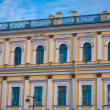 Stock Photo: Architecture of Saint Petersburg, Russia