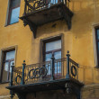 Balcony — Stockfoto #13733339