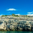 Adriatic Sea, Croatia, Croatian coast, Europe — Stock Photo