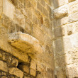 Part of the Old Town of Jerusalem — Stockfoto