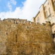 Part of the Old Town of Jerusalem — Foto Stock