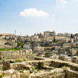 Part of the Old Town of Jerusalem - Stock fotografie