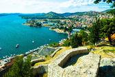 Old City of Dubrovnik, Croatia. — Stock Photo