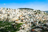 Capital of Israel, Jerusalem, city view — Stock Photo