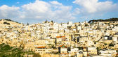 Landscape of Jerusalem, Israel — Stock Photo